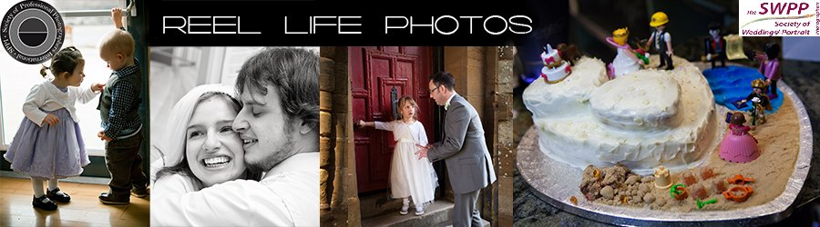 Reel Life Photos